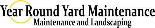Year Round Yard Maintenance